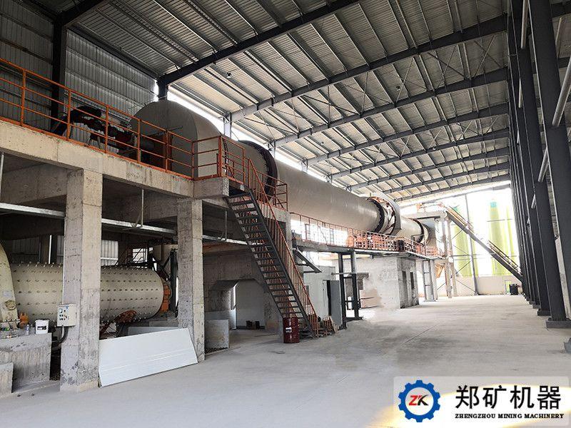 磷矿资源应用及磷石膏处置综合利用